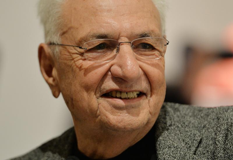 Frank Gehry Offers Design Class Online Insight Mea