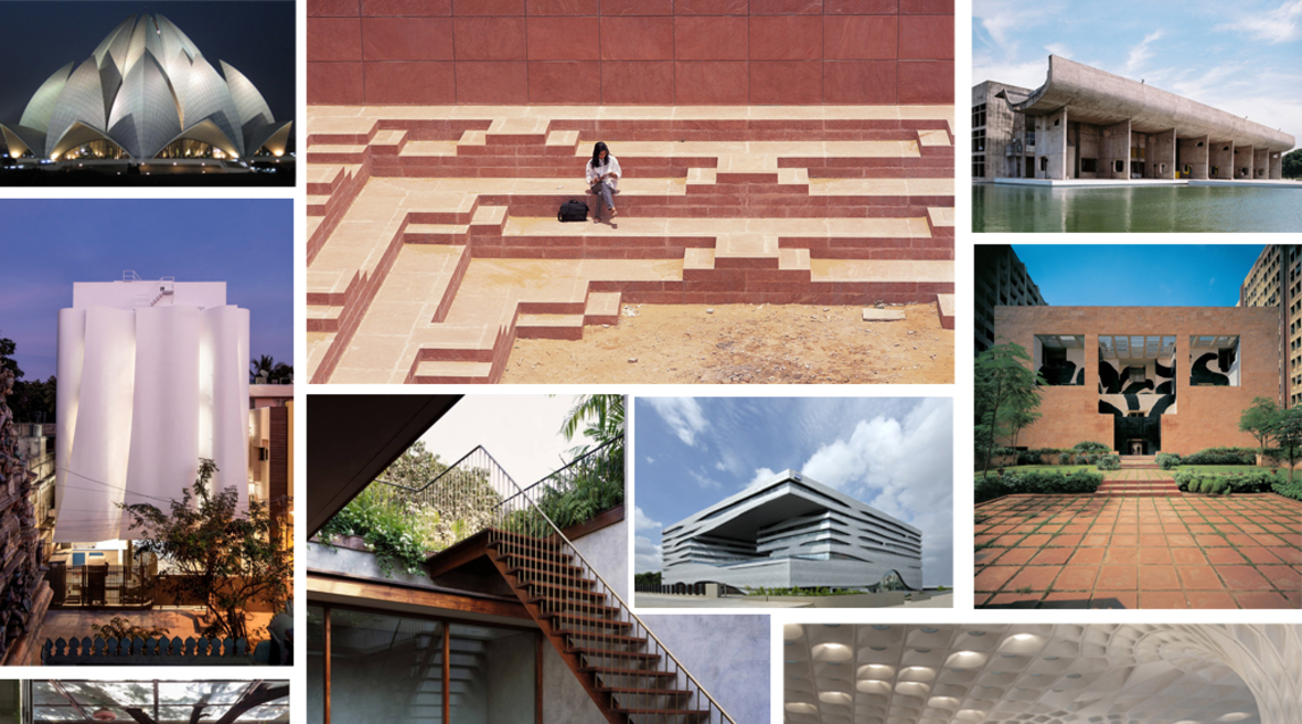 10 contemporary structures across India that celebrate the country's various identities