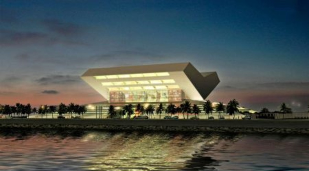Official reports announce Dubai's Mohammed bin Rashid Library must open on schedule