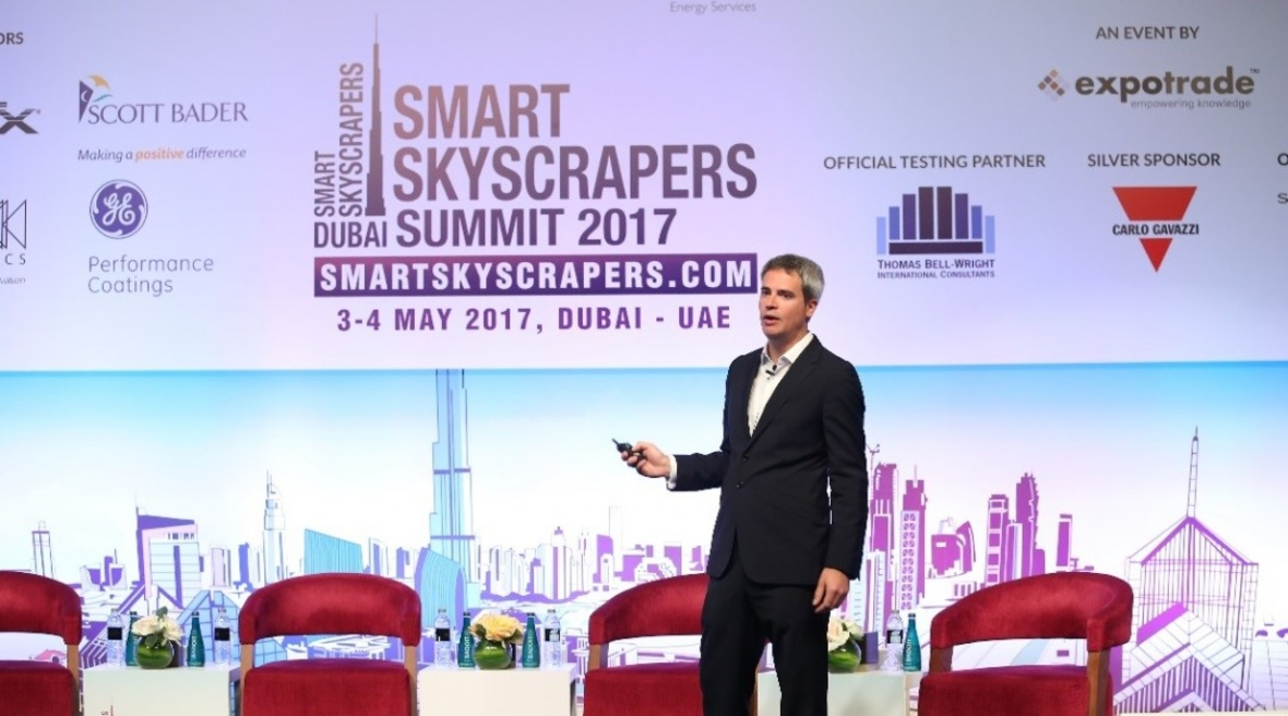 Fire safety should be at the forefront of skyscraper design, says expert at BuroHappold