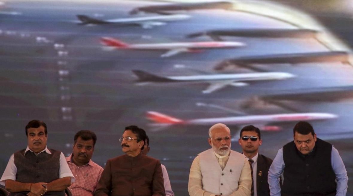 Zaha Hadid Architects to design new Mumbai airport