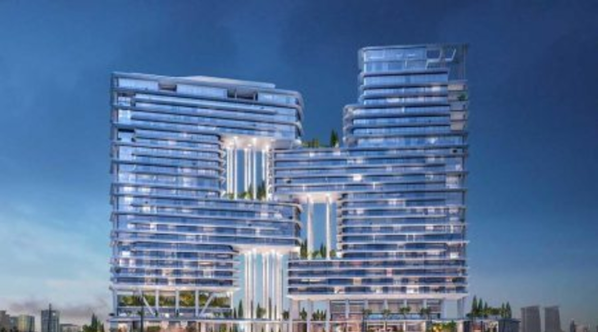 Omniyat moves forward with mixed-use project for Dubai Canal