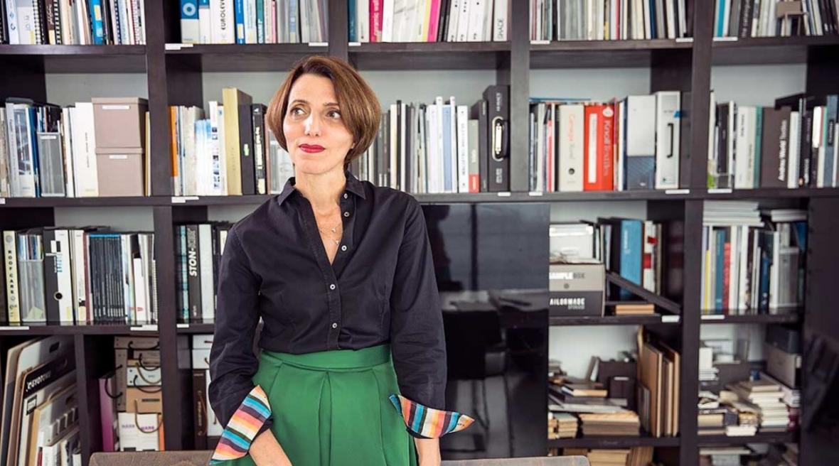 Interview: Sumaya Dabbagh on work, identity and gender