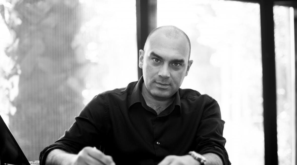 Architect Sotiris Tsoulos appointed as new director of RMJM Dubai