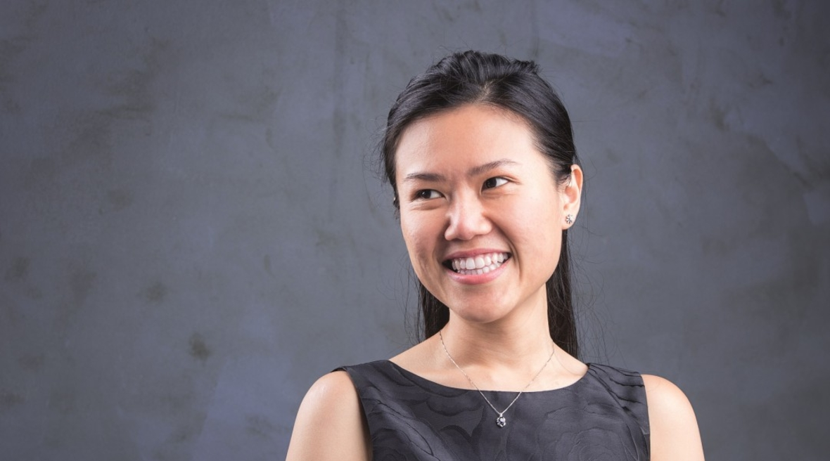 Cracknell's Chia Wen discusses the qualities in Japanese landscape design that inspire her