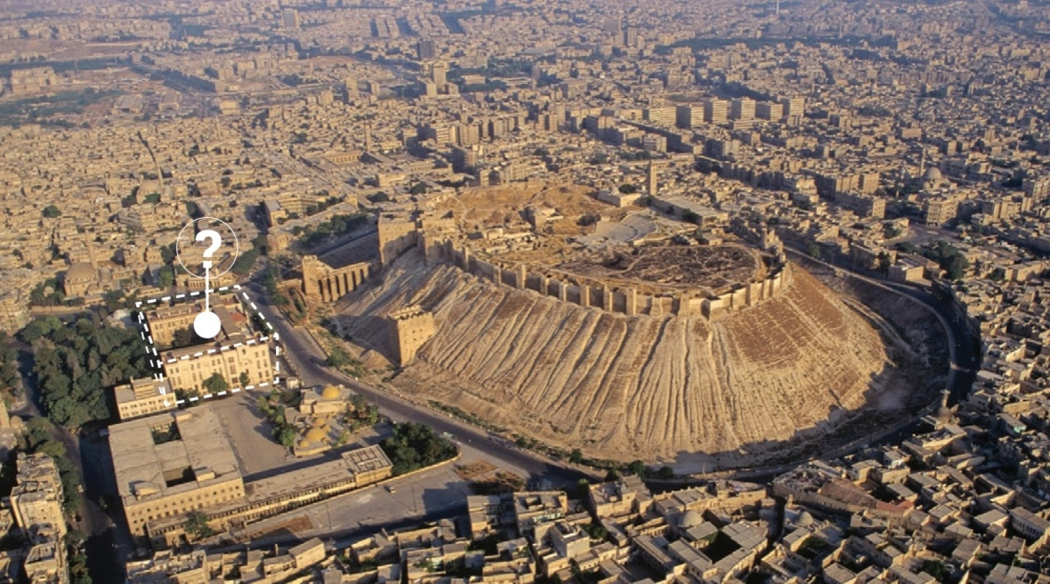 Regional architects partake in jury for Uni's Syria reconstruction competition