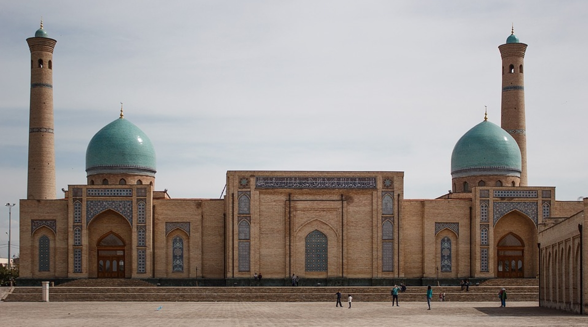Abu Dhabi Fund for Development considering pumping $300m into Uzbekistan projects