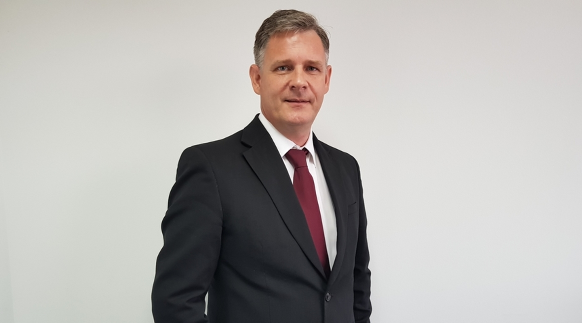 Digitisation inevitable with rise in Saudi infrastructure and megaprojects, says Trimble regional director