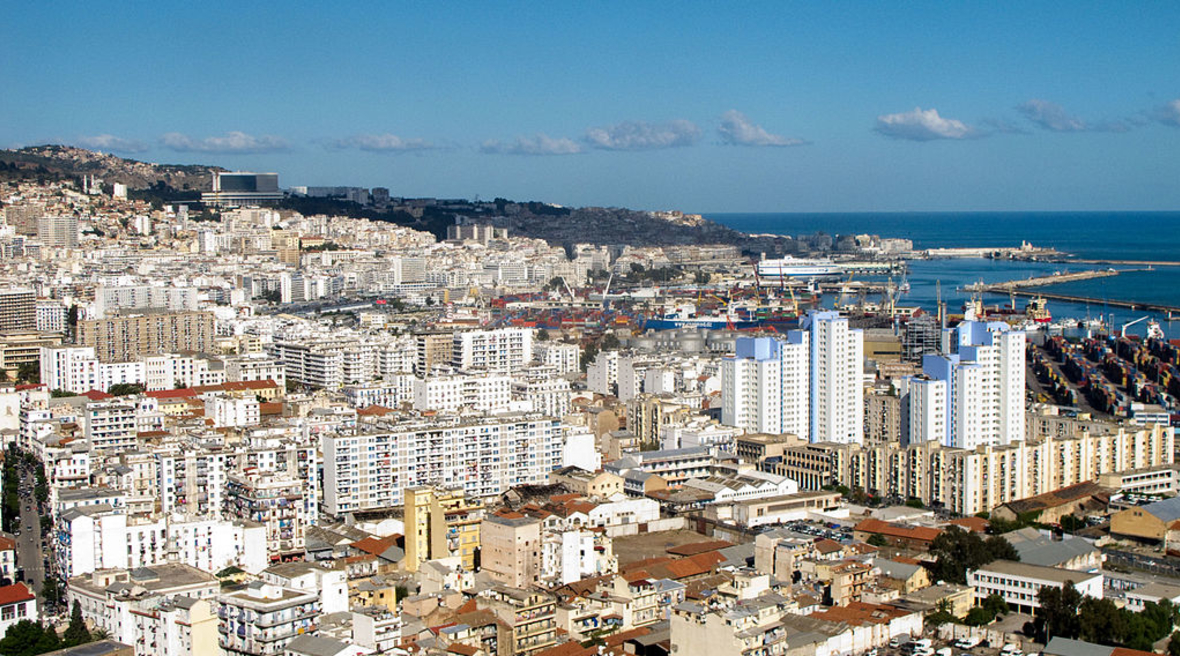 Algeria to witness slow growth through to 2021 following $215 billion investment plan