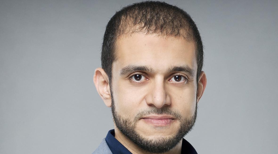 UAE-based architect Muhammad Obaid wins Egypt's State Encouragement Award