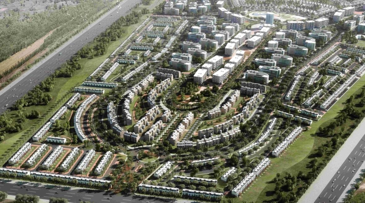 Developer Imkan to acquire plot in Egypt's New Cairo District