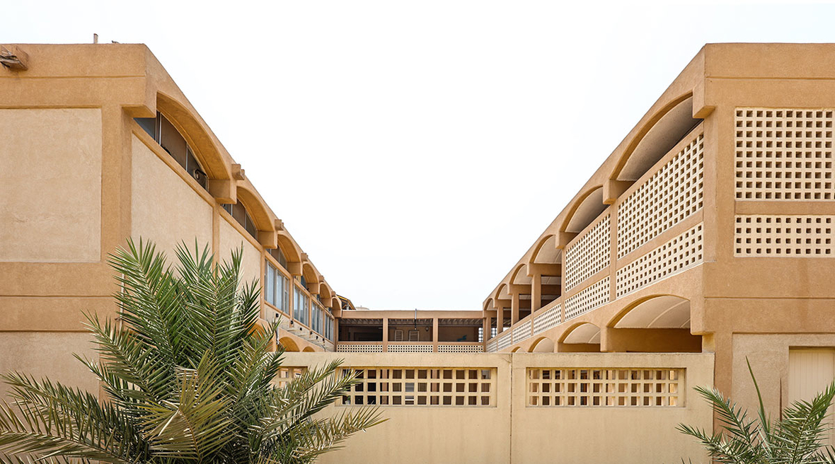 Interview: Sharjah Architecture Triennial will address climate change says curator Adrian Lahoud