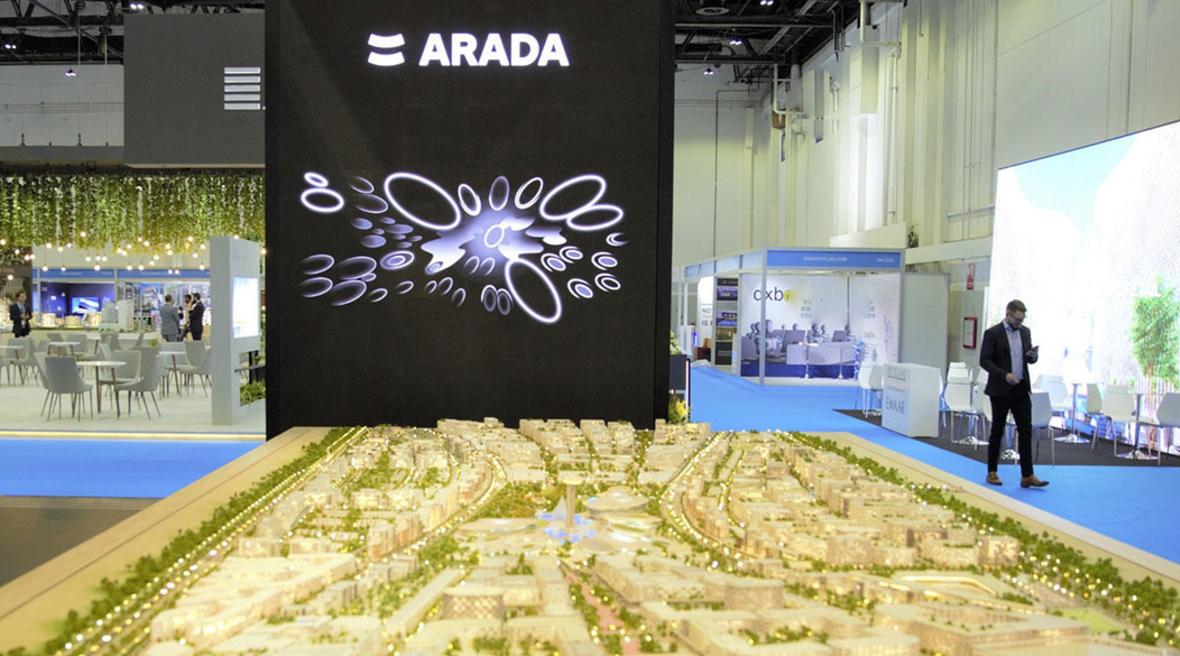 Zaha Hadid-designed Aljada development inspires new Saudi Arabia mega-project