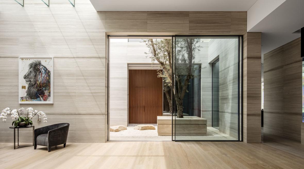 Anarchitect designs modernist Dubai Hills villa