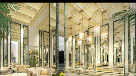 DAMAC Properties launches Jeddah Residences with Versace Home Interiors