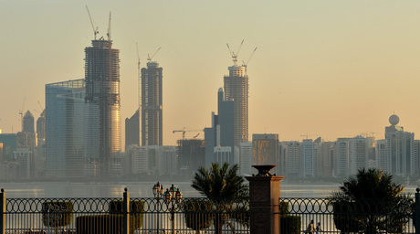 Abu Dhabi construction spend offers opportunities
