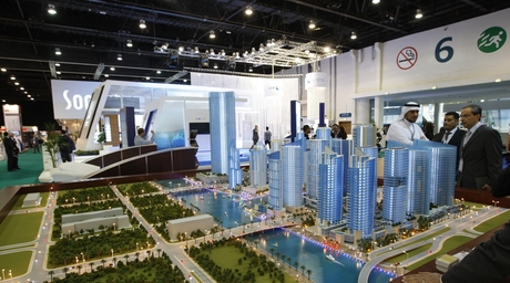 UAE's real estate industry worth over $137.8bn