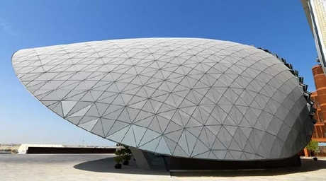 UAE and Middle East projects shortlisted for WAF awards