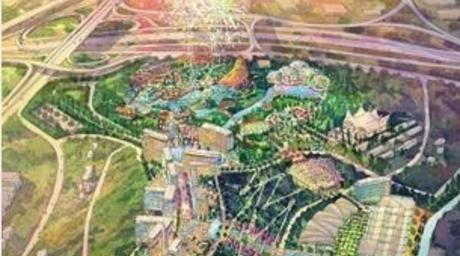 Winning theme park bid is Turkish delight for Gensler