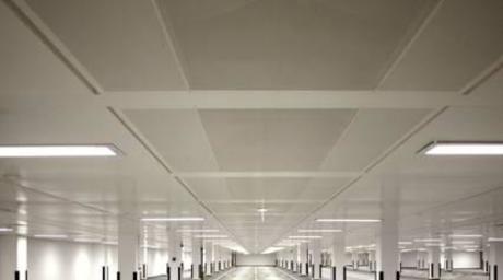 SAS International works on ADFC's new VIP car park