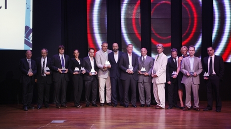 Winners for 2011 ME Architect Awards announced