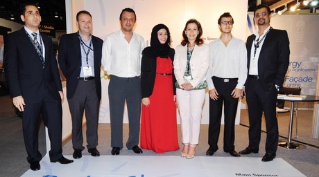 Students shine at Light Middle East competition