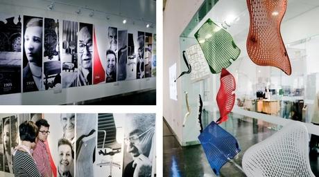Herman Miller launches AUS design exhibition