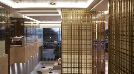 HBA designs Starwood's 100th hotel in China