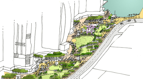 DMCC to create Jumeirah Lake Towers community park