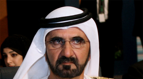 Dubai Ruler announces plan for creative free zone in Al Quoz