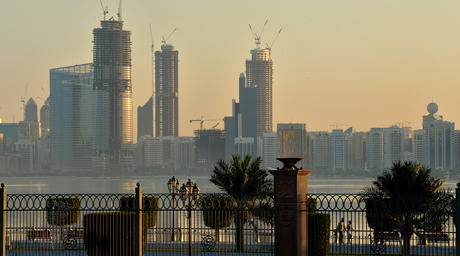 Abu Dhabi's Department of Urban Planning and Municipalities unveils urban projects to raise liveability standards