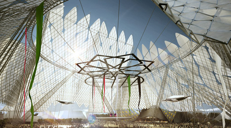 80% of Dubai's Expo 2020 site to remain operational as part of city legacy