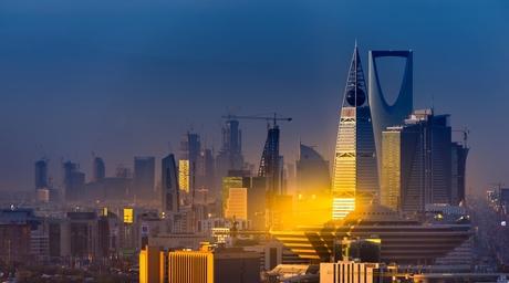 Saudi Arabia launches $22 billion project for Riyadh