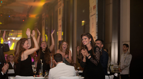 CID Awards to have official after party in association with iGuzzini