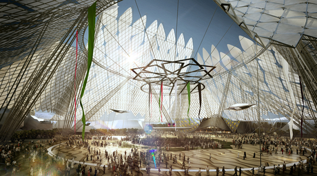 Expo 2020 Dubai to be accessible for people of all abilities, says Direct Access' Steve Dering