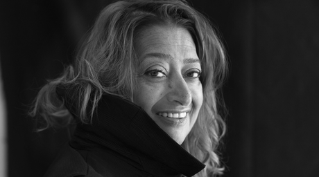 CNN's latest Inside the Middle East show explores Hadid's legacy and work in the region