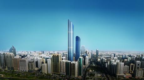 Burj Mohammed Bin Rashid Tower named best tall building in MENA
