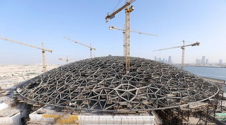 Louvre Abu Dhabi set to announce opening date