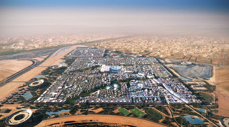 Masdar and BMS sign MoU to build sustainable projects
