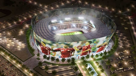 Top 10 Qatar 2022 FIFA World Cup infrastructure projects