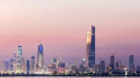 Atkins employees predict the next 50 years of the Middle East built environment