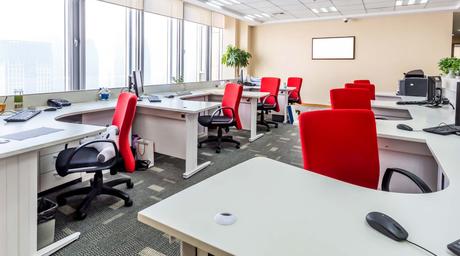 GCC workers demand more flexible office designs