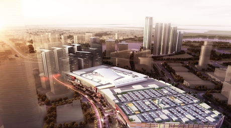 Opening date delayed for $1bn Reem Mall in Abu Dhabi due to design changes