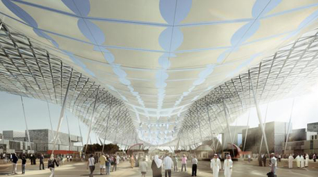 Are local architects missing the Dubai Expo boat?