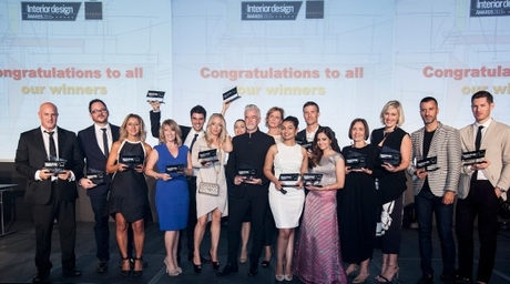 Video: A look back at the CID Awards 2015