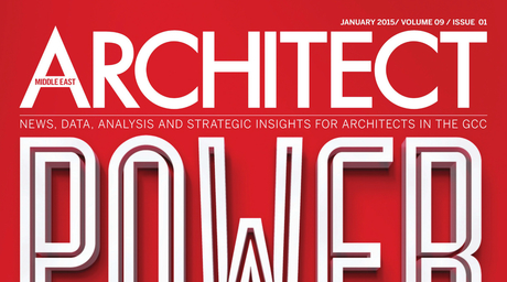 Middle East Architect magazine turns 10: A look back at a decade of development