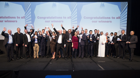 Nominations open for Middle East Architects Awards