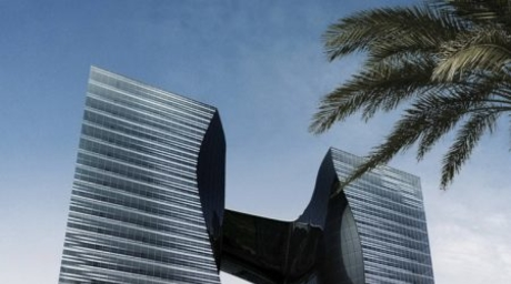 Dubai's The Opus by ZHA set to open on January 15