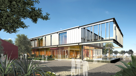 GAJ to design Dubai College admin block