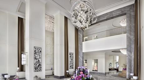 HBA designs interiors for new Address Boulevard in Dubai